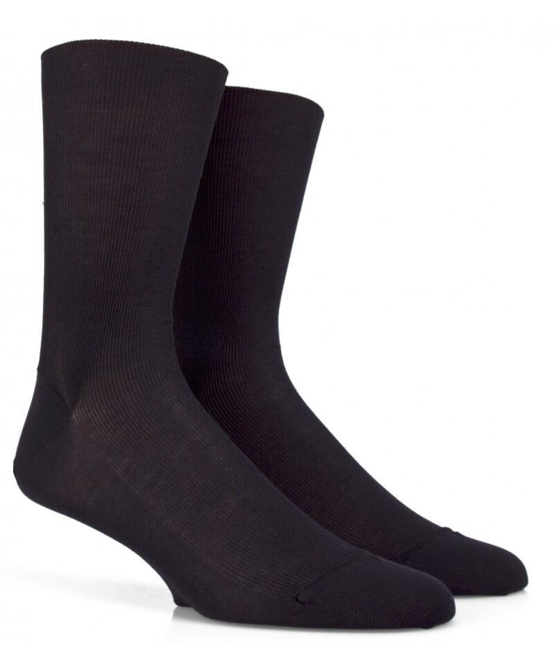 Socken 45008 schwarz Doré Doré