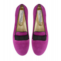 Loafers in beautiful color