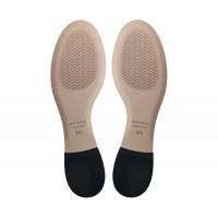 Hiermit schützt Du Deine Füße.